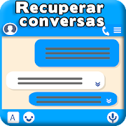 Recuperar conversas apagadas : celular & sd