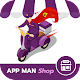 AppMan Shop แอ๊บแมนช็อป Download for PC Windows 10/8/7