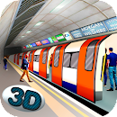 London Subway Train Simulator file APK Free for PC, smart TV Download