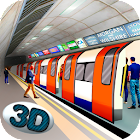Simulador de Metro de Londres icon