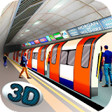 London Subway Train Simulator Apk Download Free for PC, smart TV