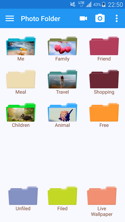how to delete album in google photos