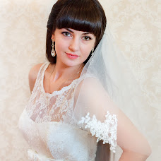 Wedding photographer Denis Neklyudov (densvet). Photo of 05.02.2015