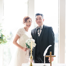 Wedding photographer Roy Wang (royman882003). Photo of 10.03.2018