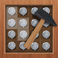 Hammering : Block Puzzle