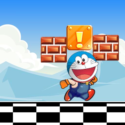 Super Adventure of Doraemon Castle Run
