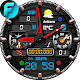 FS D123 Watch Face For WatchMaker Users