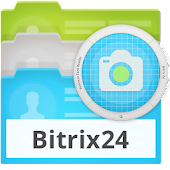 Business Card Reader Bitrix24