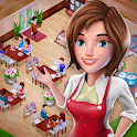 Cafe Farm Simulator - Kitchen Cooking Game icon