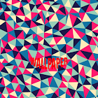 Triangle Pattern Wallpapers icon