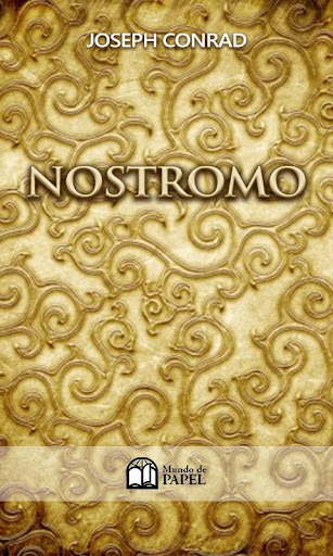 NOSTROMO - LIBRO GRATIS