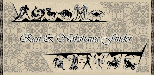 Rasi and Nakshatra Finder - Apps on Google Play