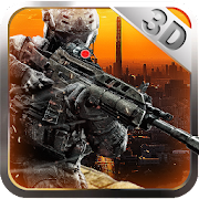 Army Counter : Strike Elite Shooting FPS Killer 3D 1.0
