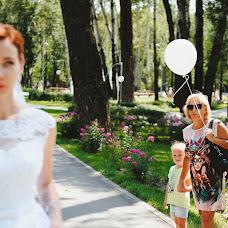 Wedding photographer Kirill Chernorubashkin (CheKV). Photo of 30.09.2018