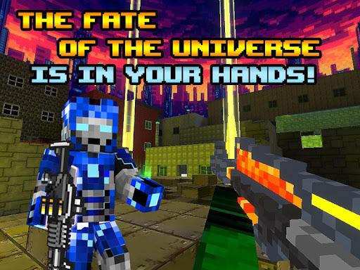 Rescue Robots Sniper Survival screenshots 10