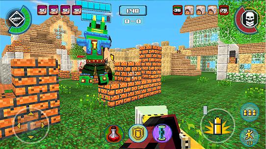 FPS Battle Arena 4