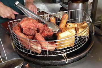 潘記燒肉飯