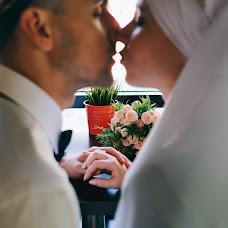 Wedding photographer Andrey Andryukhov (Andryuhoff). Photo of 18.09.2017