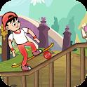 Super Skater Adventure icon
