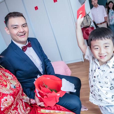 Wedding photographer Alex Loh (loh). Photo of 06.01.2018