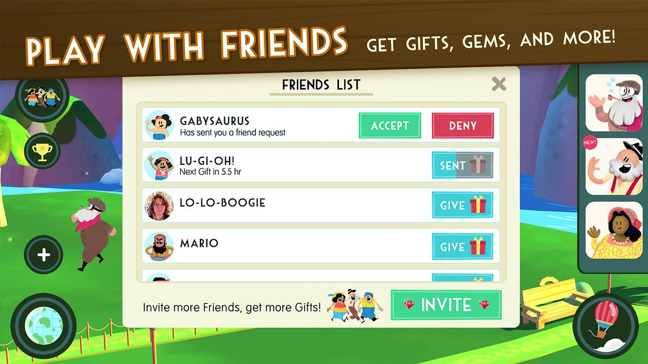 Snapimals Discover Animals Apl Android Di Google Play