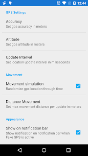 Fake GPS Apk Latest Version Download For Android 6