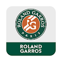 The Official Roland-Garros App icon