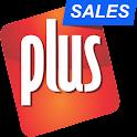 SalesPlus-Sales Automation icon