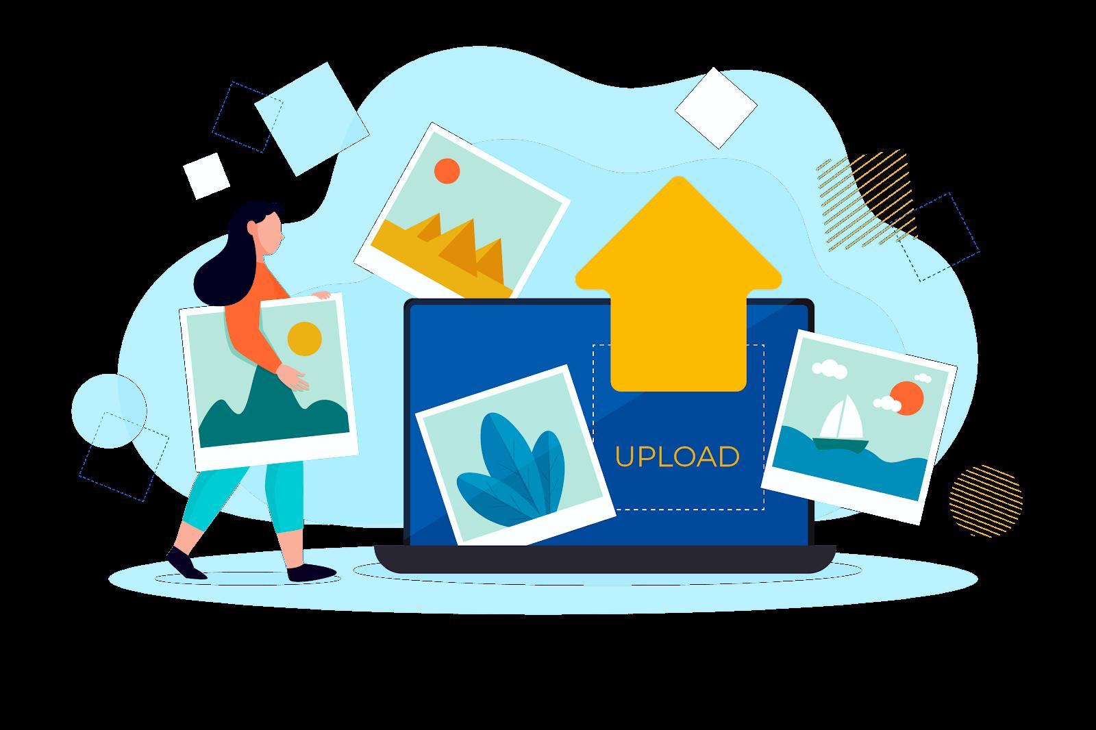 LifeCloud Review 2-IN-1 Cloud Storage & Drive App