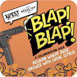 12 West Blap! Blap!