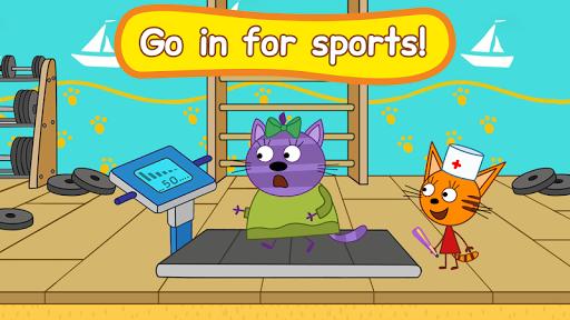 Kid-E-Cats screenshot 2