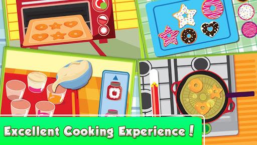 My Cafe Bake Shop - Cookbook Cooking Game  screenshots EasyGameCheats.pro 2