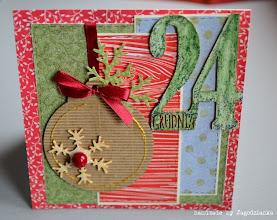 Photo: CHRISTMAS CARD 23