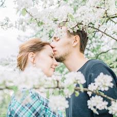 Wedding photographer Polina Sosnovskaya (PSphotos). Photo of 12.05.2016