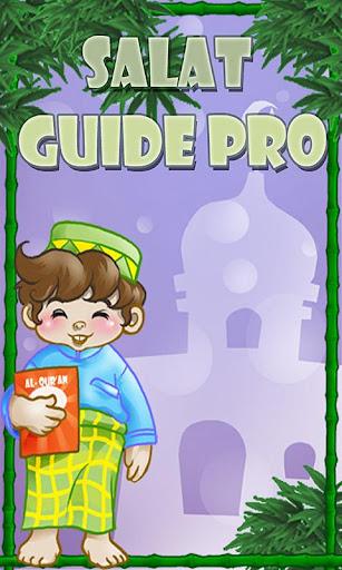 Download APK: Salat Guide Pro v1.4.0 patched
