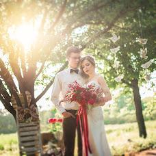 Wedding photographer Andrey Medvednikov (ASMedvednikov). Photo of 30.06.2017