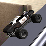 Monster Truck Maniacs Icon