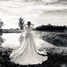 Wedding photographer Galina Krupoderova (hitro4ka). Photo of 11.08.2017