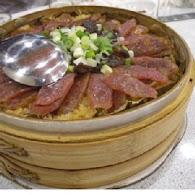 香港城點心小吃部