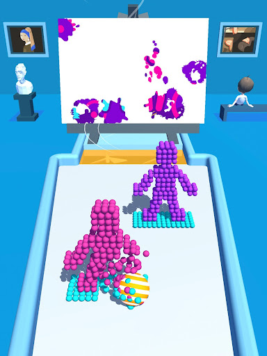 Art Ball 3D apktram screenshots 11