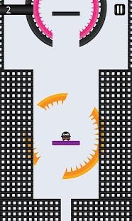 Urban Ninja trap - náhled