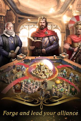 Secrets of Empire 1.0.1 screenshots 2