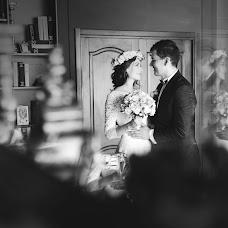 Wedding photographer Vladimir Klyuchnikov (zyyzik). Photo of 11.07.2016