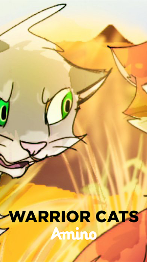 Warrior Cats Amino