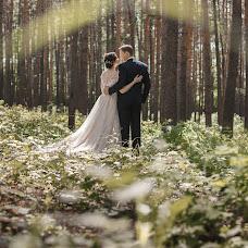 Wedding photographer Alena Brevda (AlenaBrevda). Photo of 06.07.2018
