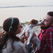 Wedding photographer Dmitriy Mescheryakov (Insightphot). Photo of 25.01.2016