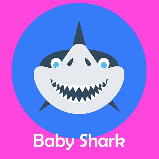 Video Song Baby Shark for Children's