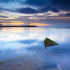 by Gede Agus Swanjaya - Landscapes Waterscapes