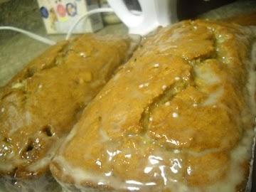 Pumpkin Ale Bread Recipe