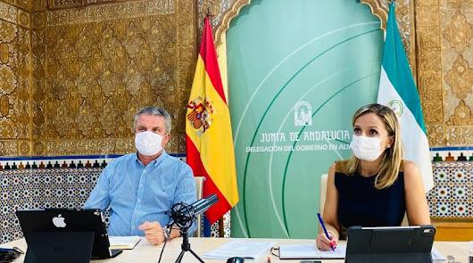 """Salud alerta de una subida en Almería: """"El virus está más presente que nunca"""""""